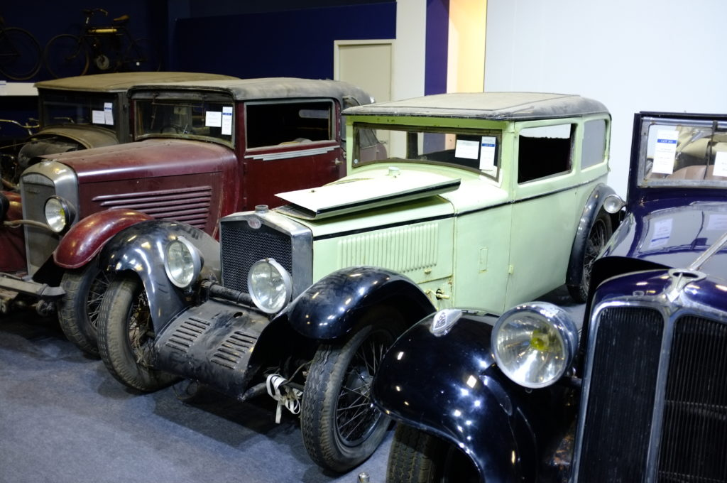 Jalopy | Who needs an expensive car anyway….